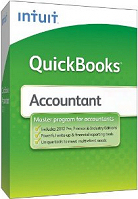 QuickBooks Premier Accountant Edition